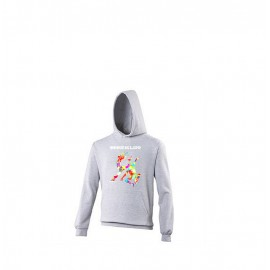 SWEAT SHIRT Enfant: DANSE IS LIFE