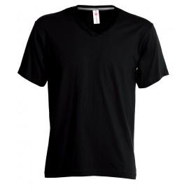 Tee shirt V NECK homme