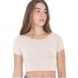 T-shirt brassière de danse femme
