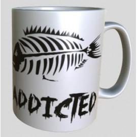 Casquette snapback sparidae addicted