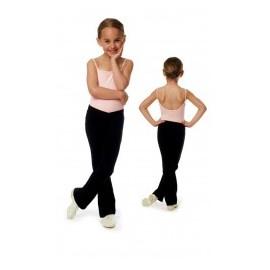 Pantalon Jazz de danse enfant Capezio