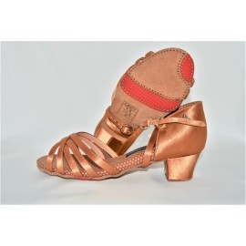 Chaussures Latines Enfant ADS REAL DANCE