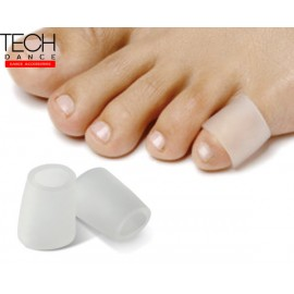 Protections Gel petit orteil-TECH DANCE PROTECTION