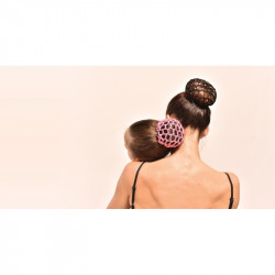 FILET CHIGNON Strass