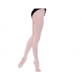 Collant de transition Enfant SILKY DANCE