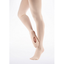 Collant de transition Adulte ULTRA SOFT 1916 CAPEZIO