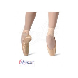 Pointes PRELUDE S2