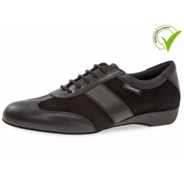 Chaussure Sneakers homme cuir et nubuck 123-225-070