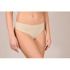 Culotte seamless sans coutures Nude - PRIDANCE