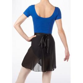 Jupe de ballet adulte lien satin - CAPEZIO