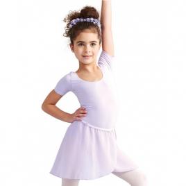 Jupette enfant en voile danse classique - CAD800C CAPEZIO