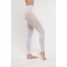 Collant de danse sans pieds à ceinture élastiquée adulte P102-DANSEZ-VOUS