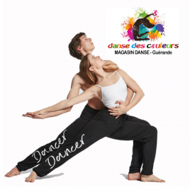 PANTALON de danse viscose : DANCER