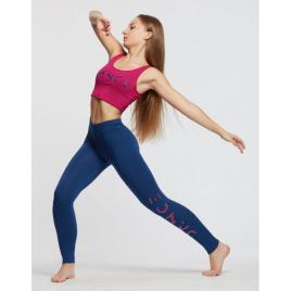 Legging de danse Dance Enfant-TEMPS DANSE