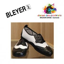 Chaussures de Swing Lindy Hop: Lindy Hopper lace - BLEYER