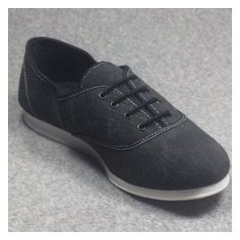 Chaussures de Swing rock Toile Homme-BLEYER