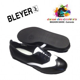 Chaussures de Boogie Woogie - BLEYER