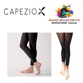 Collant sans pied CAPEZIO-V1885W