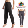 Pantalon COVER fluide de danse yoga viscose adulte-TEMPS DANSE