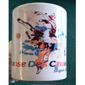 MUG Collection DANSE Classique - DANSE DES COULEURS