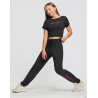 Pantalon unisexe DANCE en viscose Adulte-TEMPS DANSE