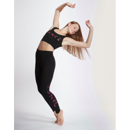 Legging DANCE Adulte en viscose-TEMPS DANSE