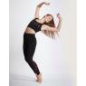 Legging DANCE Adulte en viscose-TEMPS DANSE