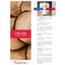 Jupe à différents pans en viscose pour Enfant - TEMPS DANSE