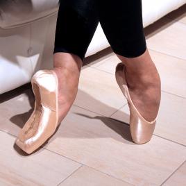 Margot - Pointes de danse classique pour niveau débutant à intermédiaire - Dansez-Vous