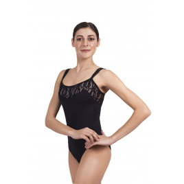 Justaucorps Basilica Dancewear Phillipa