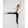 Legging DANCER Adulte en viscose-TEMPS DANSE