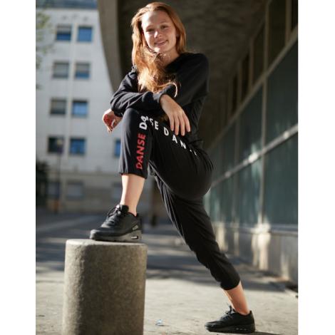 Pantalon jogging DANSE Adulte-TEMPS DANSE