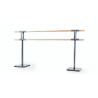 Barre de danse Mobile Double PINA