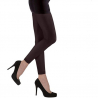 COLLANT OPAQUE Footless sans Pieds-SILKY