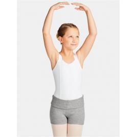 Short de danse enfant coupe cintrée-CAPEZIO