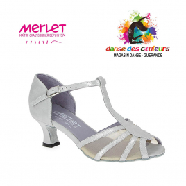 Chaussures danse de salon Karmina-MERLET