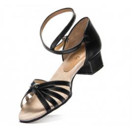 Chaussures danse de salon swing Annabella 9107-RUMPF