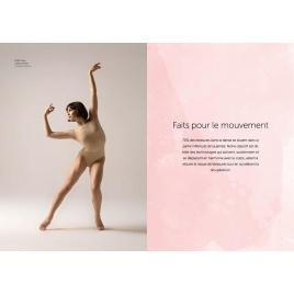 EXO Lyrical MM502 Pédille danse contemporaine ballet-MDM