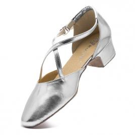 Chaussures de Danse Latine Broadway petit talon RUMPF