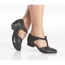 Sandales Grecques chaussures de professeur à brides croisées RUMPF