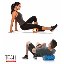 Rouleau de massage Th103 -TECH DANCE