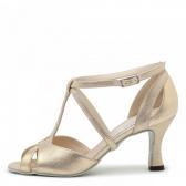 Chaussures de mariée cuir blanc Juillet-WERNER KERN