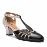 9210-Chaussures de Danses Swing - RUMPF