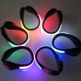 CLIP Chaussures à LED pour le SPORT