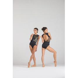 Justaucorps Ballet Rosa Thea