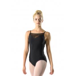 Justaucorps AURA Ballet Rosa