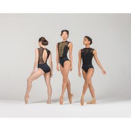 Justaucorps Ballet Rosa Harper