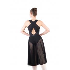Jupe longue Faith - Ballet Rosa
