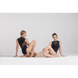 Justaucorps Ilaria - Ballet Rosa