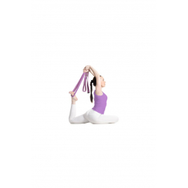 Sangle d'étirements danse YOGA STRAP TH119 - TECH DANCE